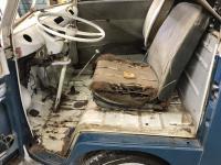 67 Sparsamba repair from Austria
