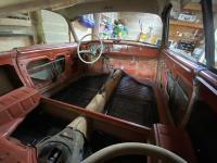 mooopers 1960 Ghia