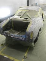 My 1970 restoration