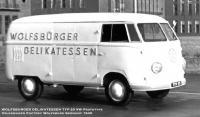 TYP 29 VW Prototype