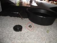 Drain Plug with washer