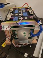 LiFePo4 setup