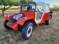 1966 Stallion Roadster SR66-008 Flaming Mfg Co