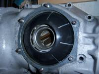 1947 Gearbox Pinion