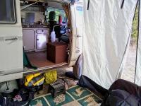 ARB 3-wall tent