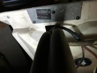 Van AC parts