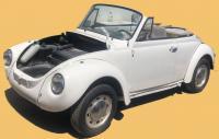 super beetle convertible