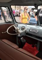 Koby's Swap Meet VW Car Show