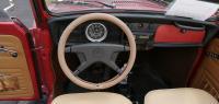 Sodium11's Steering Wheel