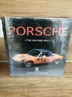 1974 Porsche 914 1,8l