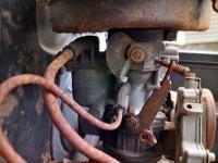1966 HO engine