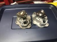 2.1 Water Pump