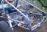 Chenowth chassis