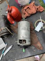 38A Bosch Generator refresh part 2