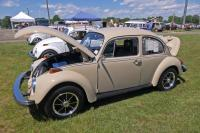 1974 Standard Beetle with Rajay turbocharger