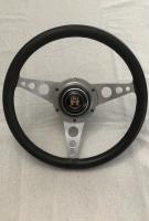 Rare HAAN steering wheel