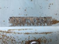 Jackson VW Bloomington IL dealer sticker