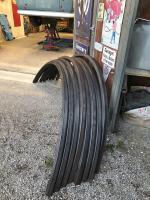 67 Sparsamba repair from Austria rotisserie