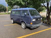 Photos for my Subaru Vanagon build post