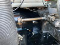 cracks in engine case?