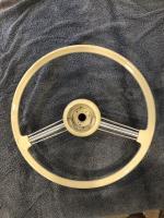 Speedster Steering Wheel
