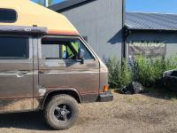 Syncro travels