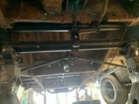 my 65 panel beam