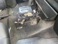 Subaru shifter