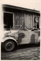 Kubelwagen photo