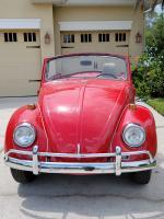 New 1967 Beetle