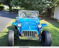 1979 dune buggy?