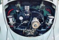 Race engine
