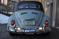 67 rear view
