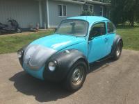 1974 Super adventure bug
