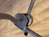 poptop pushbar