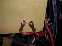 AC system heat measurements