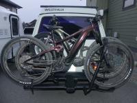 Kuat NV 2.0 bike rack