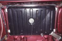 type3 fuel tank