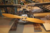 Tiira VW powered airplane