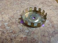 Eurovan T4 Ground Ring Crown