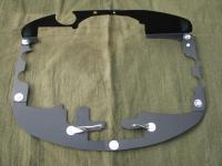 tin for type 4 with DTM in Karmann Ghia