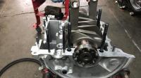 2442cc engine
