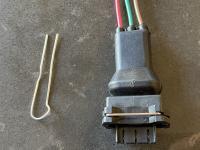 Plug fix