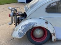 1961 Hoodride bug build