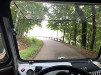 Road trip 2021