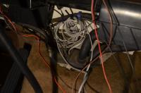 Temperature Gauge Probe Wire