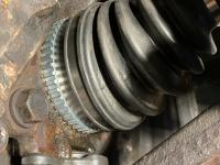 1995 EVC Axle/CV Joint Replacement