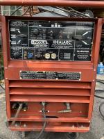 Lincoln Idealarc TIG 250/250 amp