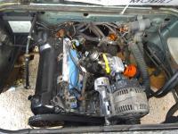 2.0 ABA 1995 Jetta engine