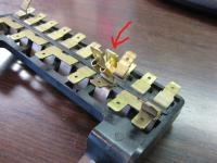 Eliminated Clip on Fuse Block